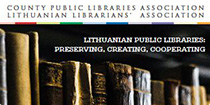 Lithuanian public libraries