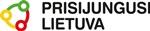 prisijungusi Lietuva logo