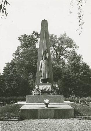 Aukštųjų Šančių karių kapinės