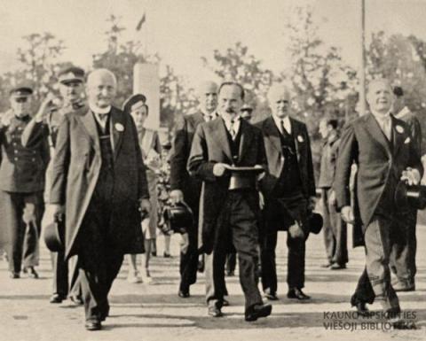 Lietuvos tautinė olimpiada