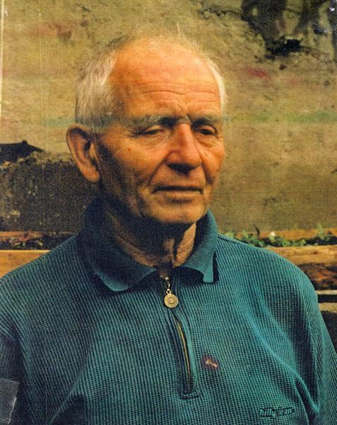 Vytautas Andziulis (g. 1930 12 04)