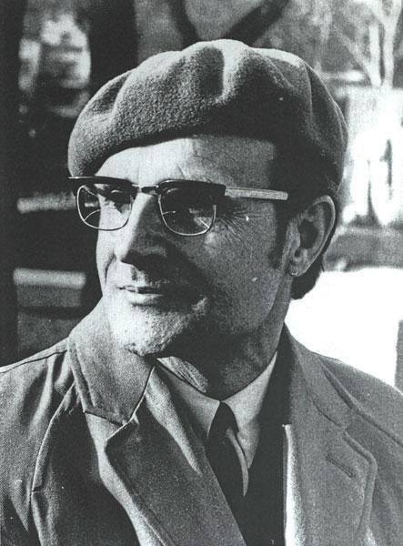 Leonas Juozonis (1922–2015)