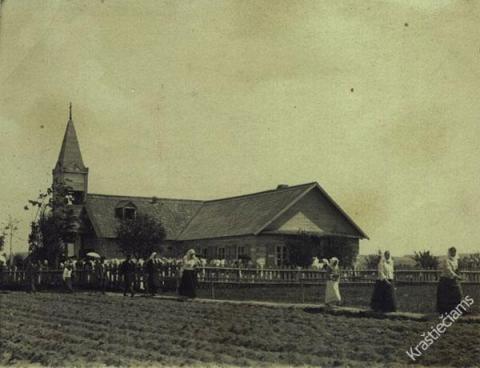 Kaišiadorių bažnyčia