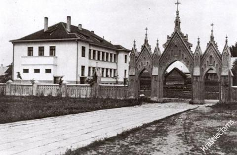 Savivaldybės rūmai