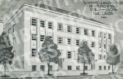 Kauno teritorinė ligonių kasa