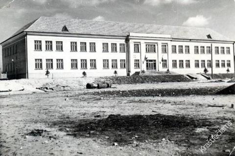 Kazlų Rūdos vidurinė mokykla