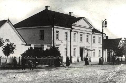 Pašto stotis