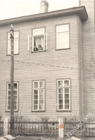 Šaulių Sąjungos namai