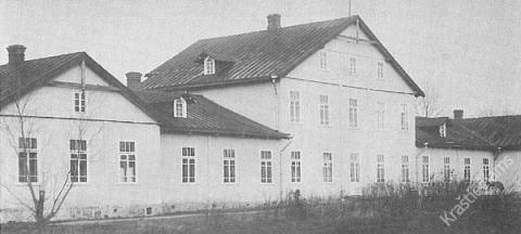 Vilkaviškio kunigų seminarija