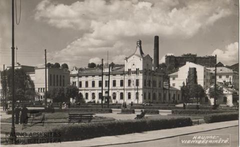 Karo muziejus – vieningos ir laisvos Lietuvos simbolis