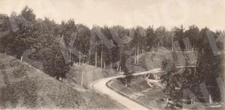 Adomo Mickevičiaus slėnis XIX a. pab. – XX a. pr.