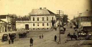 Bartlingo vaistinė. 1925-1927 m.