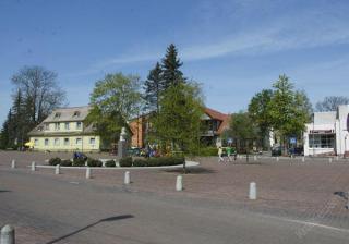 Jono Basanavičiaus aikštė. 2014 m.