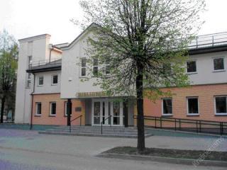 Kazlų Rūdos savivaldybės viešoji biblioteka 2014 m.
