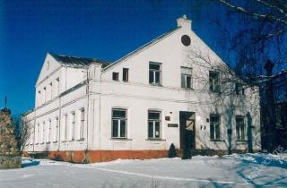 Vilkaviškio viešoji biblioteka. 1998 m.