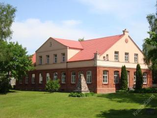 Vilkaviškio viešoji biblioteka. 2012 m.