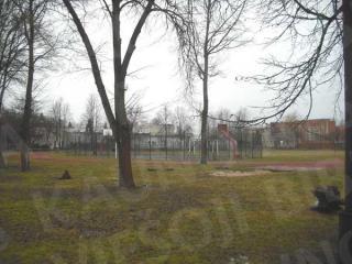J. Dobkevičiaus vid. mokyklos stadionas. 2014 m.