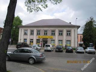 Prienų paštas. 2015 m.