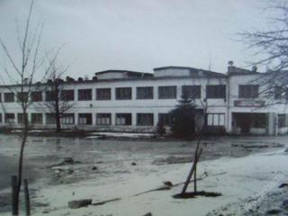 Remonto mechaninė gamykla. 1954 m.