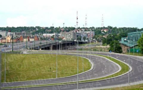 M. K. Čiurlionio tiltas