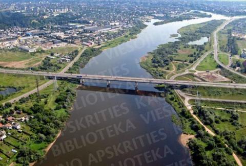Lampėdžių (Česlovo Radzinausko) tiltas