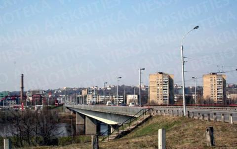 Varnių tiltas