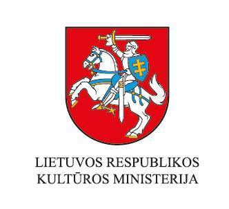 ministerijos logo